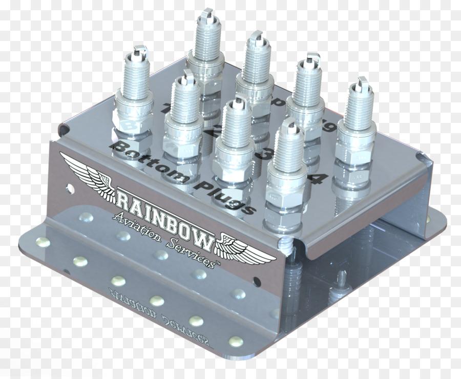 Wiring diagram Engine Spark plug BRP-Rotax GmbH  Co KG Fuse