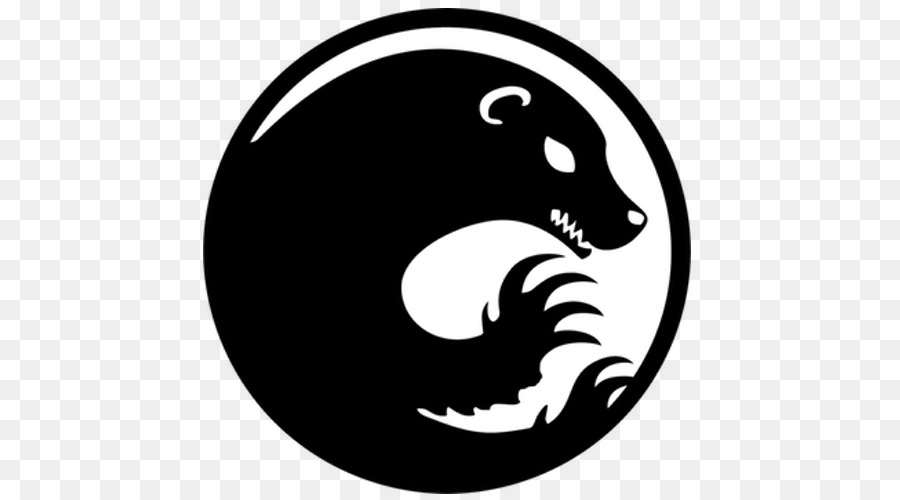 Clan Family Mon Legend of the Five Rings Rokugan - Honey Badger png - family mon