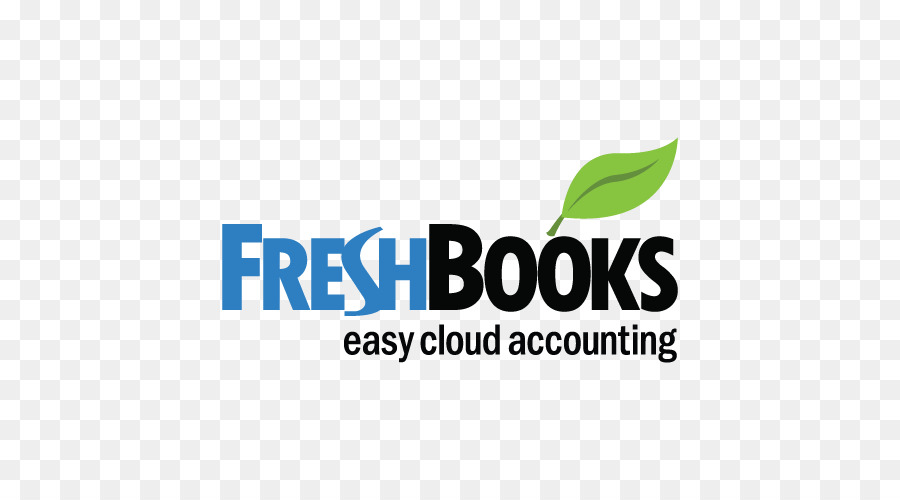 FreshBooks Invoice Logo Accounting software - Marketing png download
