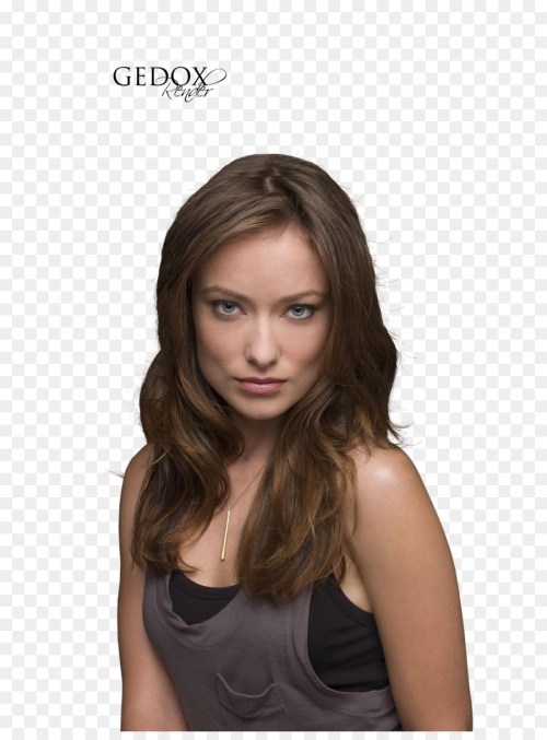Medium Of Olivia Wilde House