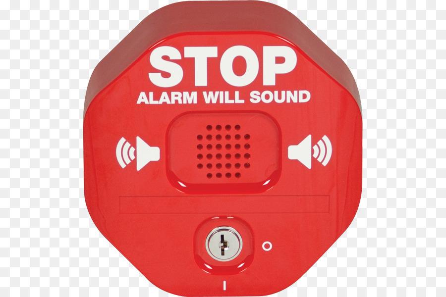Emergency exit Alarm device Door Safety - Manual Fire Alarm