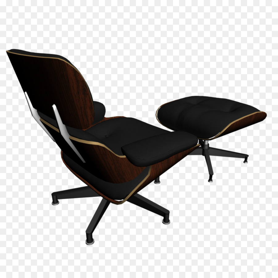 Chaise Vitra Eames Lounge Chair Table Chaise Longue Vitra Chair Png Download