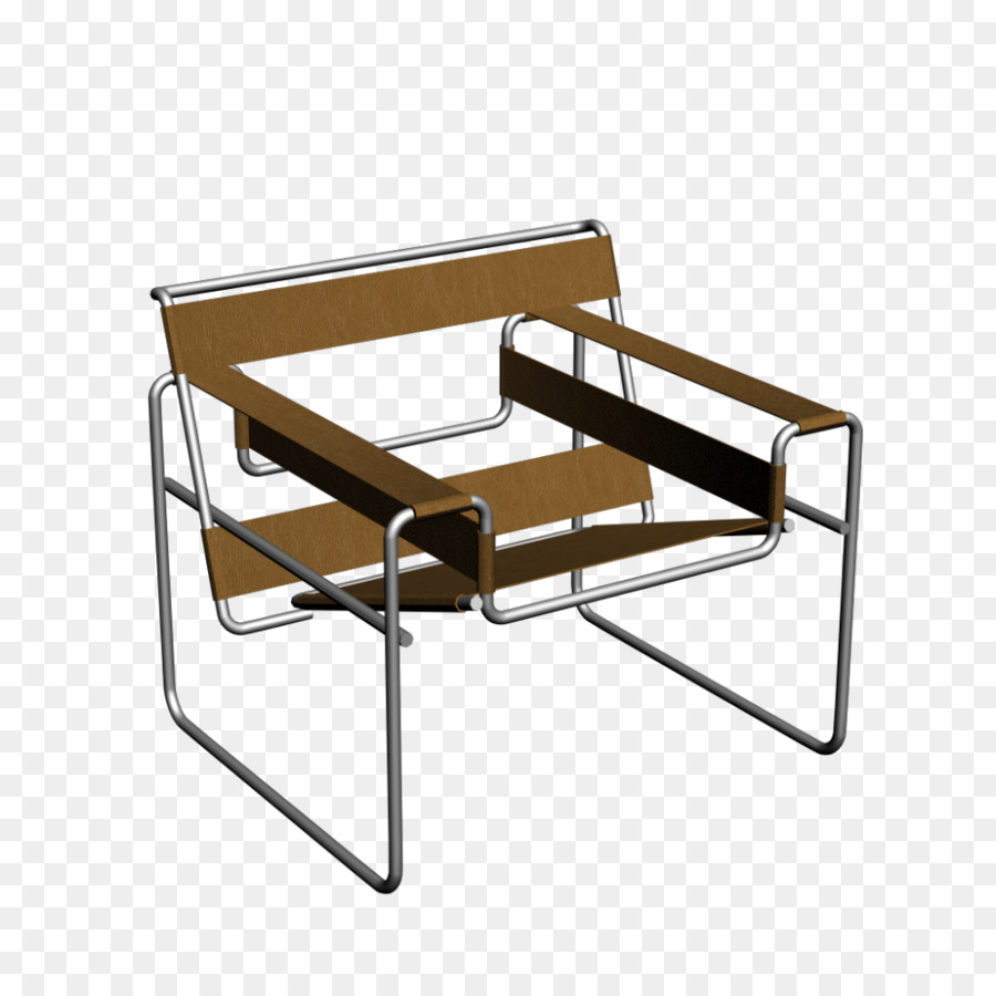 Sedia Diamond Knoll Wassily Chair Bauhaus Knoll Sedia Cesca Chair Png Download