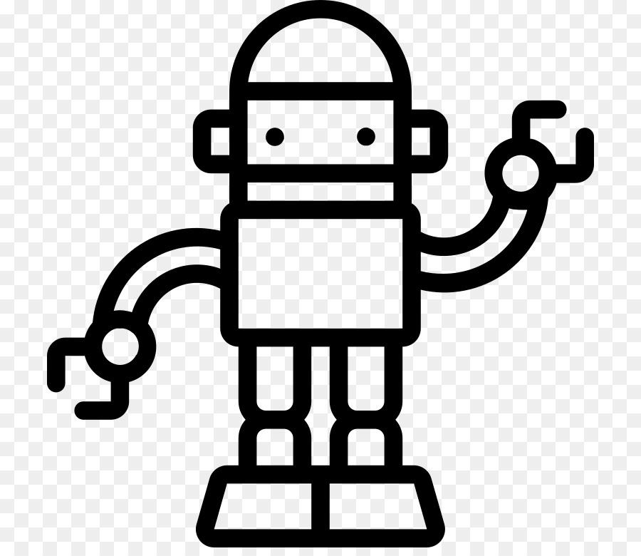 Computer Icons Robot Internet bot - Internet Bot png download - 768