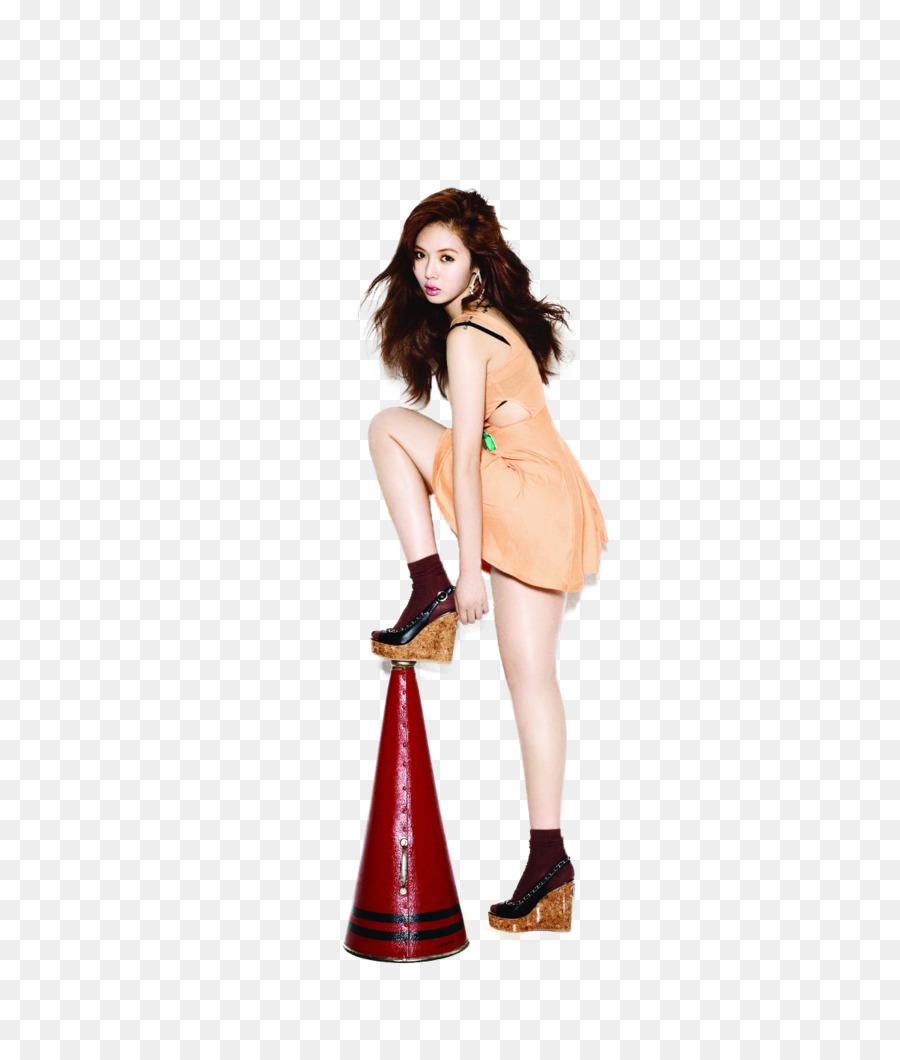 Shoulder Costume Hyuna - Kim so hyun png download - 766*1043 - Free Transparent Bubble Pop png Download.