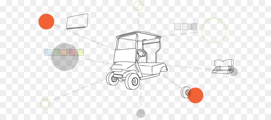Golf Buggies Club Car Wiring diagram E-Z-GO - Golf Stroke Mechanics