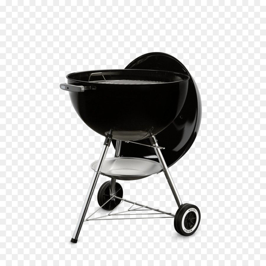 Weber Grill One Touch Barbecue Weber Original Kettle Premium 22