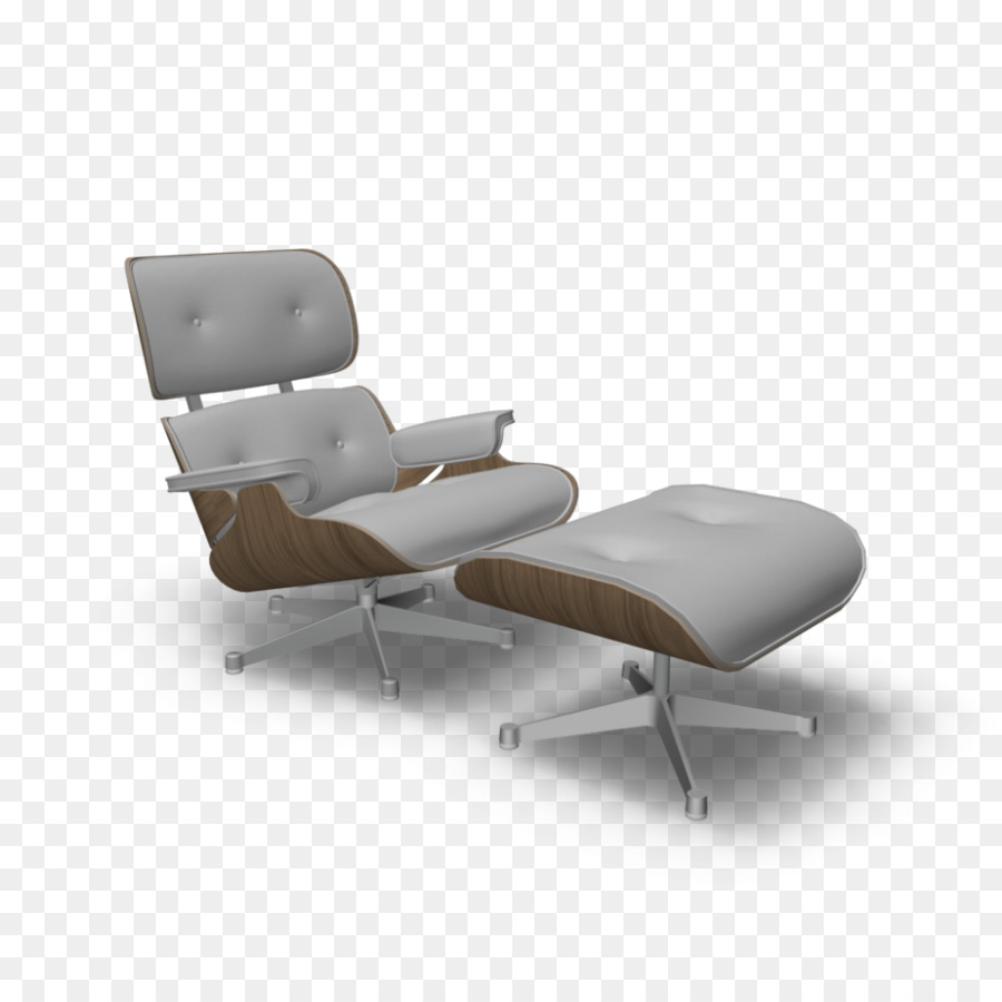 Chaise Vitra Eames Lounge Chair Recliner Chaise Longue Vitra Chair Png