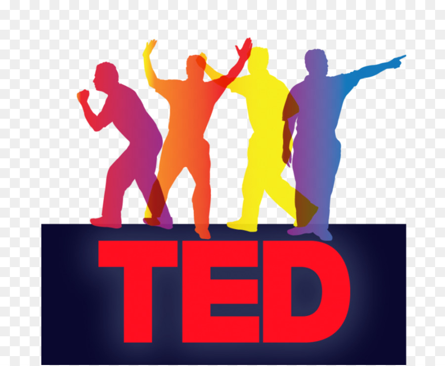 TED Talks (video) Talk Like TED Learning - others png download - 901