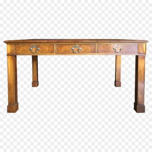 Medium Of Solid Wood Computer Desk