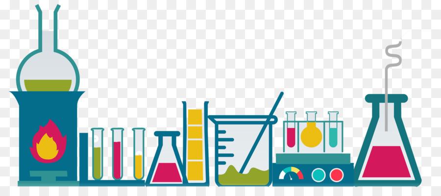 Science-fair-Science-Projekt-Chemie-Labor - Wissenschaft png