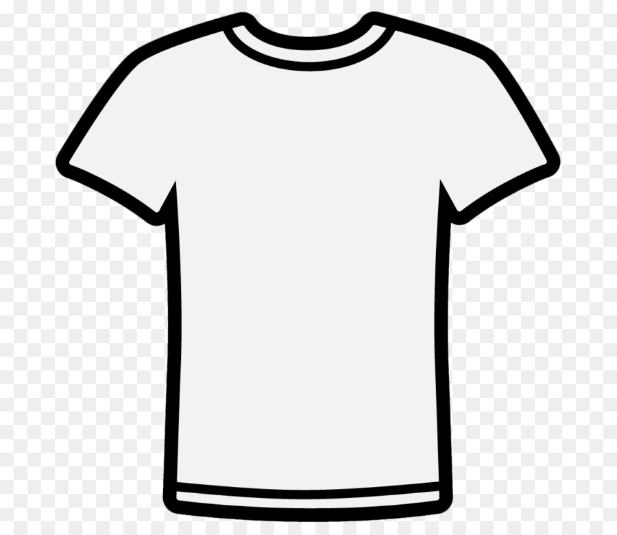 Long-sleeved T-shirt Clip art - T-shirt png download - 768*779