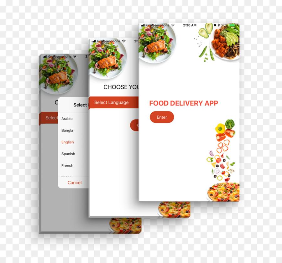 Online food ordering Food delivery Restaurant - Restaurant Menu