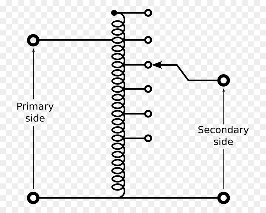 Korndörfer autotransformer starter Wiring diagram Schematic - high
