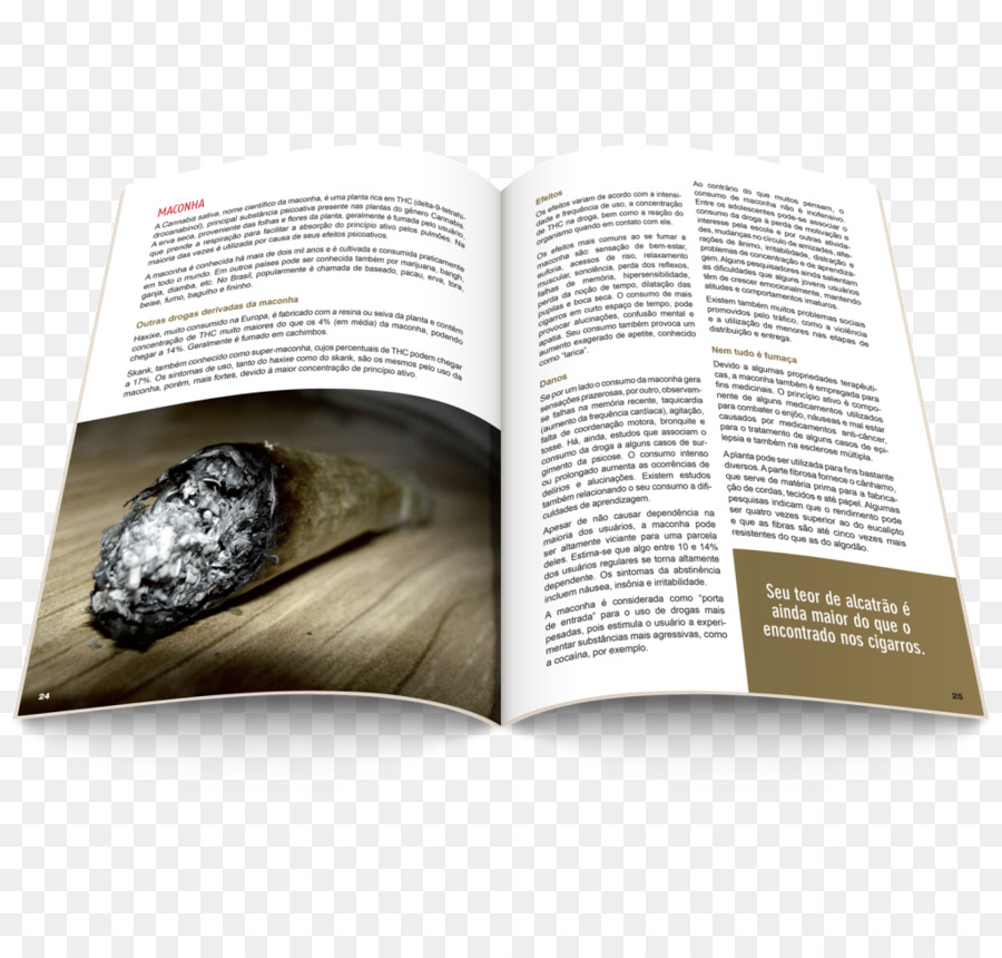 Drug Brochure Book Country - drogas png download - 1024*960 - Free