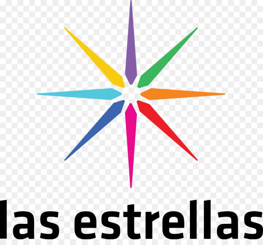 Las Estrellas Televisa Television channel Logo - star png download
