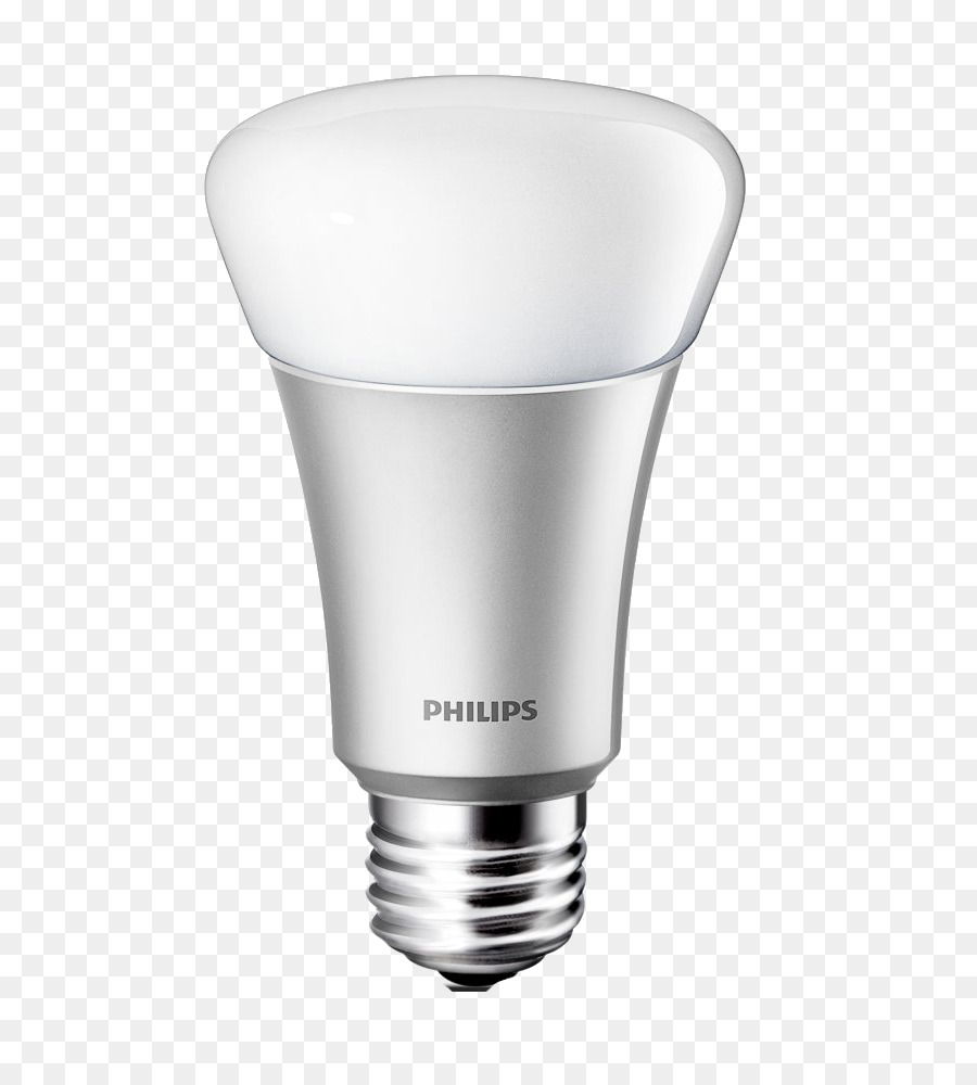 Philips Wireless Led Lights Incandescent Light Bulb Philips Hue Led Lamp Light Png Download