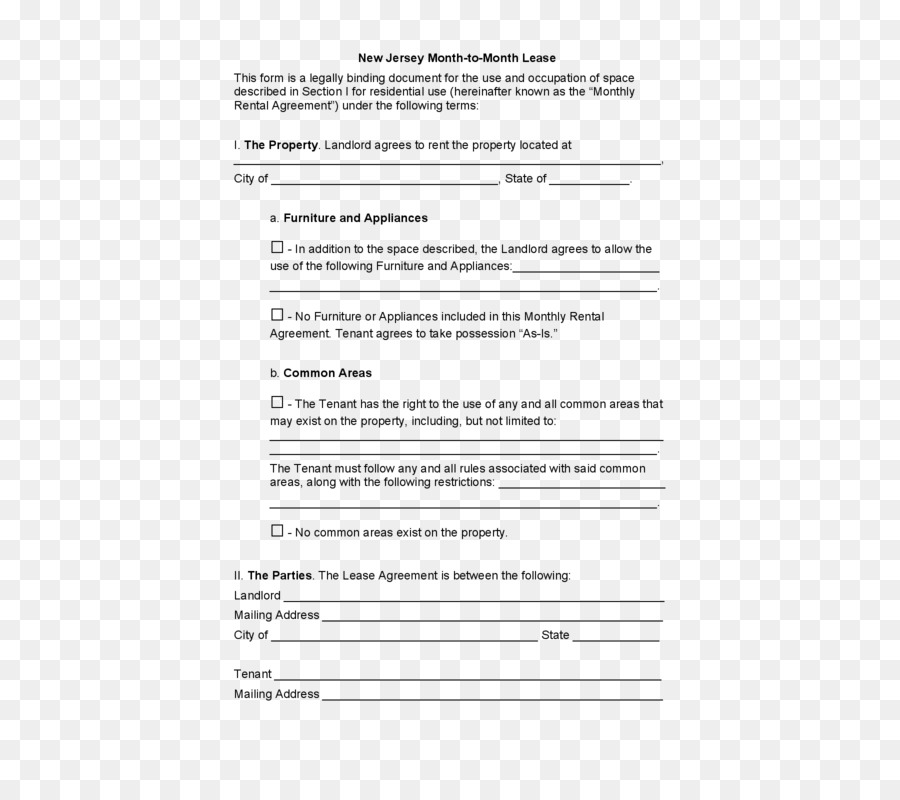 California Rental agreement Lease Renting Contract - house png - rental contract agreement