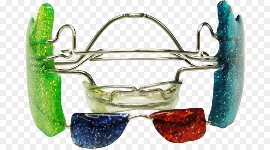 Goggles ROA - Ricoh Orthodontic Appliances Frankel appliance