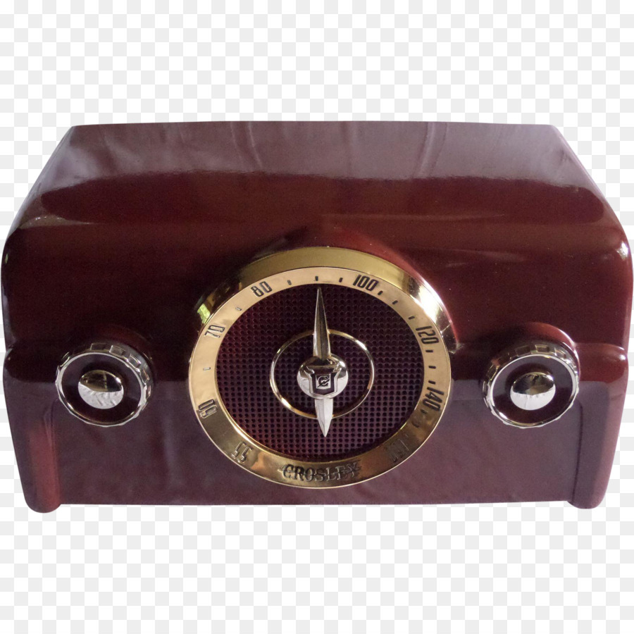 Crosley Radio Phonograph Record Radio M Crosley Radio Png Download 1743 1743
