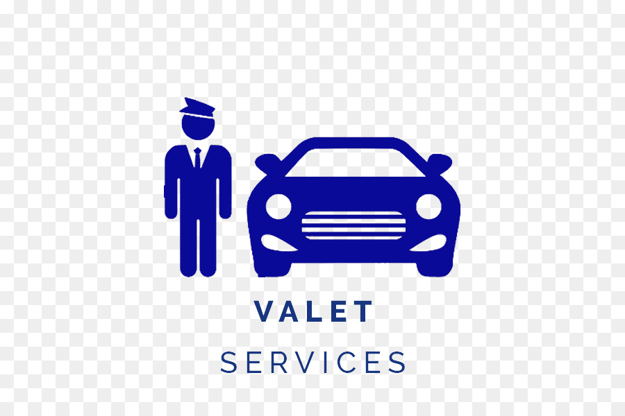 Valet parking Car Park Computer Icons - chariot png download - 660