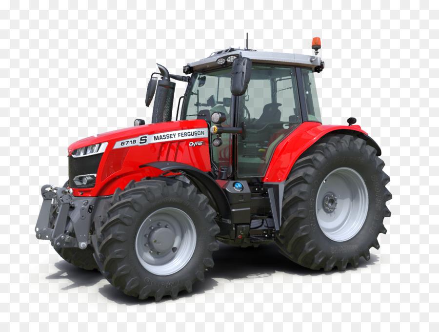 Massey Ferguson 65 Tractor Massey Ferguson 35 Combine Harvester