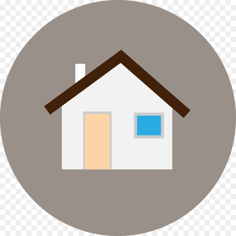 Icon Haus Computer Icons House Iconscout Apartment House Png Download