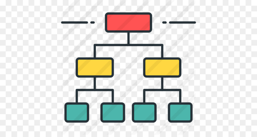 Organizational chart Computer Icons Diagram Hierarchy - table png