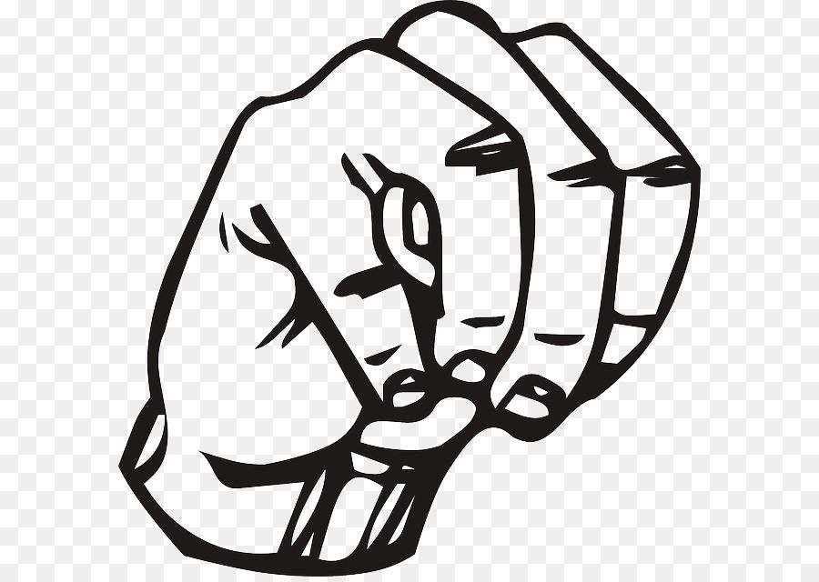 American Sign Language American manual alphabet Clip art - sign