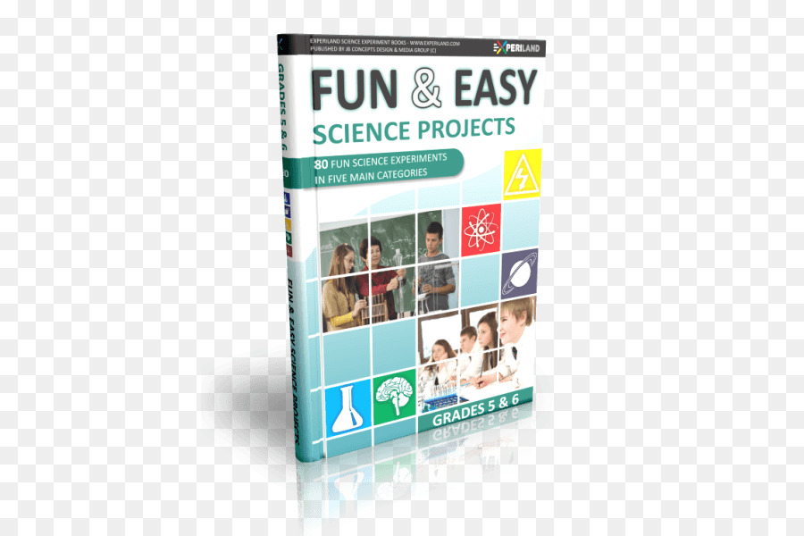 Science project Science fair Experiment Craft Magnets - fun fair png