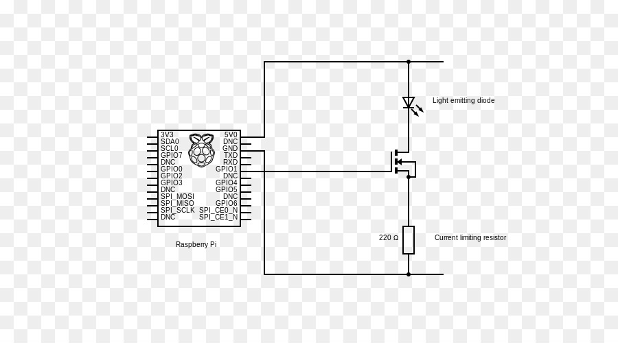 Circuit diagram Wiring diagram Schematic Electronic circuit