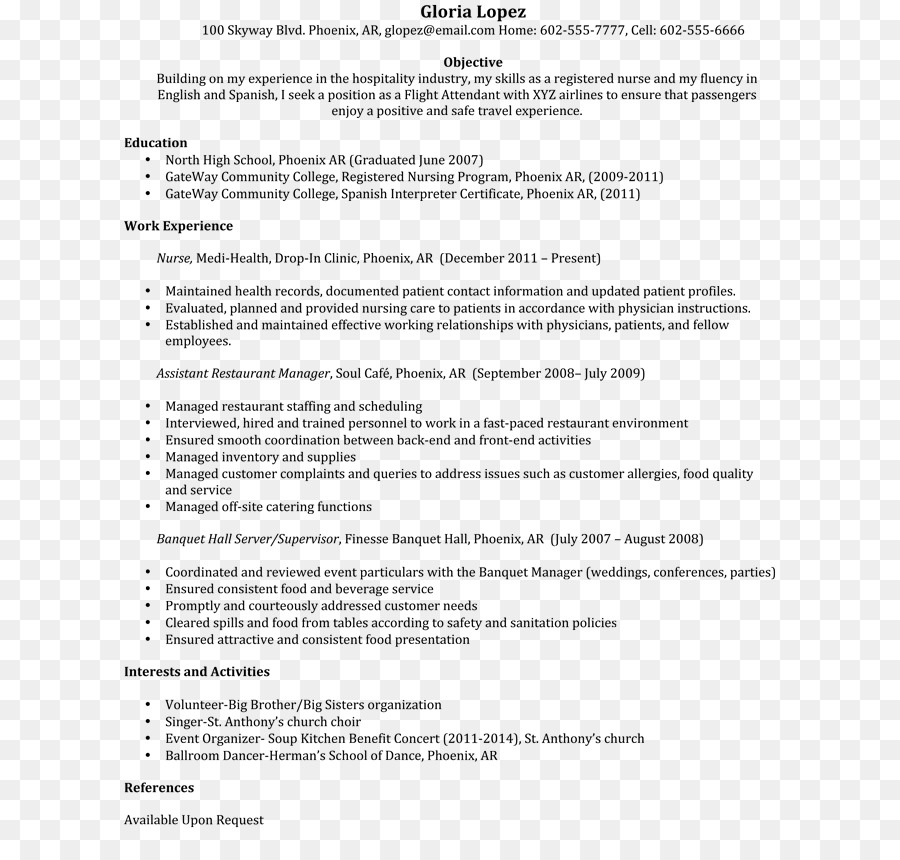 Résumé Acceptance testing Template Software Testing Job resume