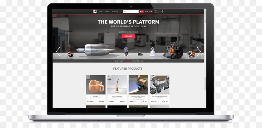 3D printing Printer Display device Résumé - printer png download
