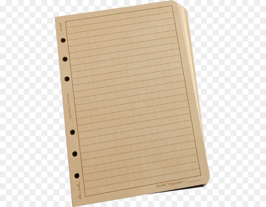 Paper Loose leaf Hole punch Ring binder Notebook - loose-leaf paper