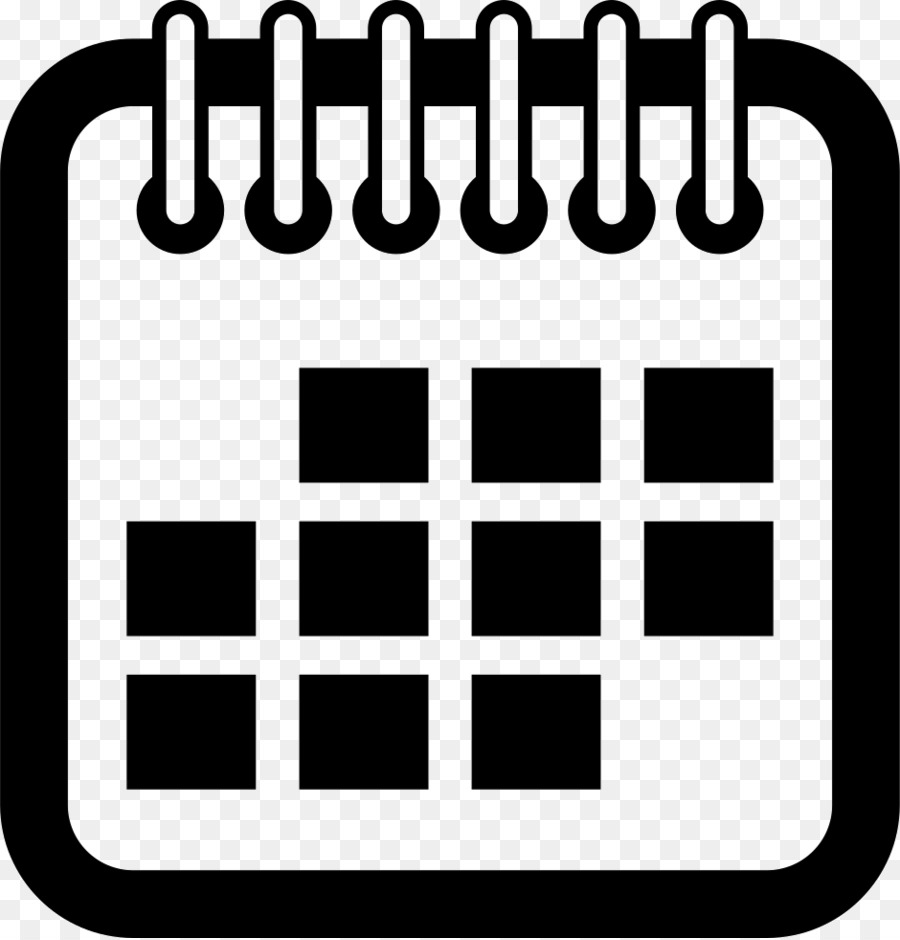 Free Calendrier Computer Icons Calendar Date Calendrier Png Download 940 980