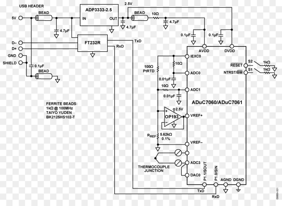100 circuit wiring diagram