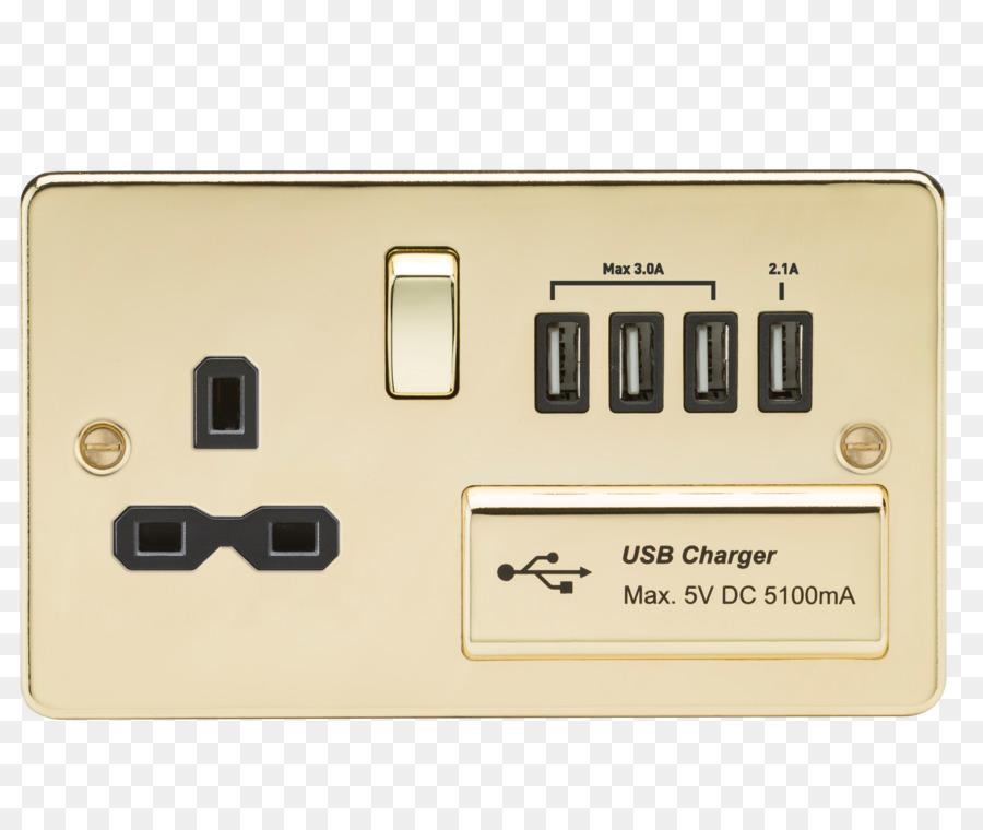 Battery charger AC power plugs and sockets Electrical Switches