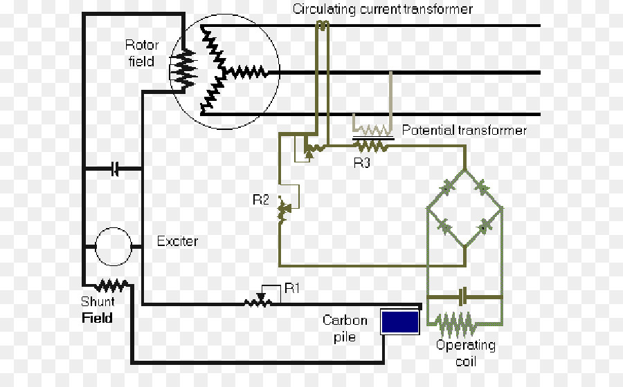 Voltage regulator Electric potential difference Electrical Wires