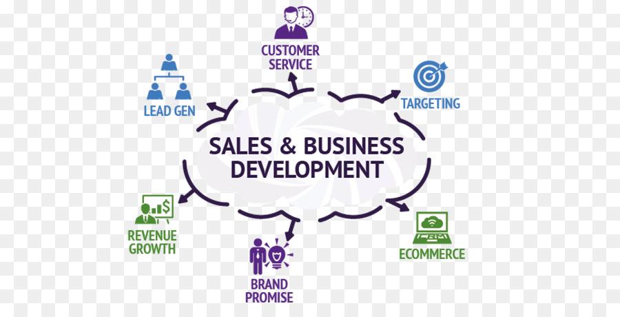 Business development Business plan Sales Proposal - Business