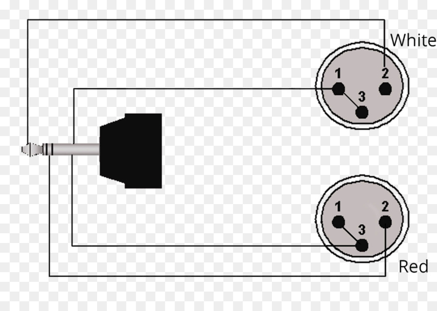 Mic Wiring Xlr Jack circuit diagram template