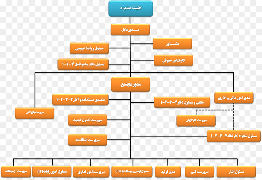 Diagram Organizational chart Business Organizational structure