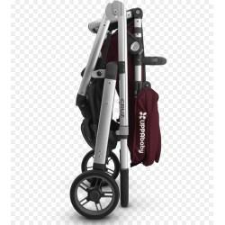 Small Crop Of Uppababy Vista Stroller