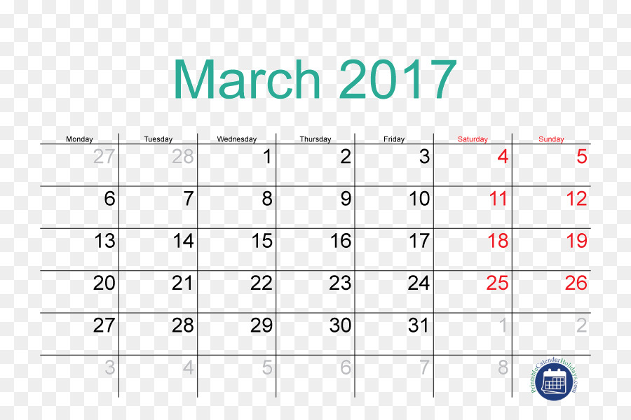 June Calendar 0 Public holiday March - march april png download