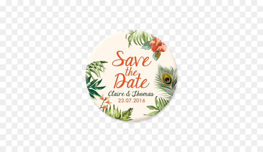 Tropical forest Save the date Jungle Atogrąžos Tropics - creative