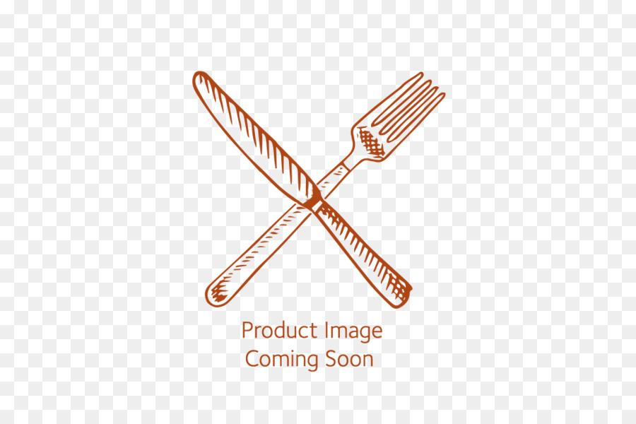 Fork Product design Spoon Font - smoked sliced pork png download