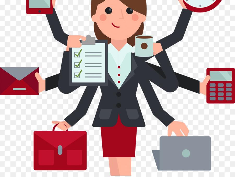 Clip art Personal assistant Secretary Virtual assistant
