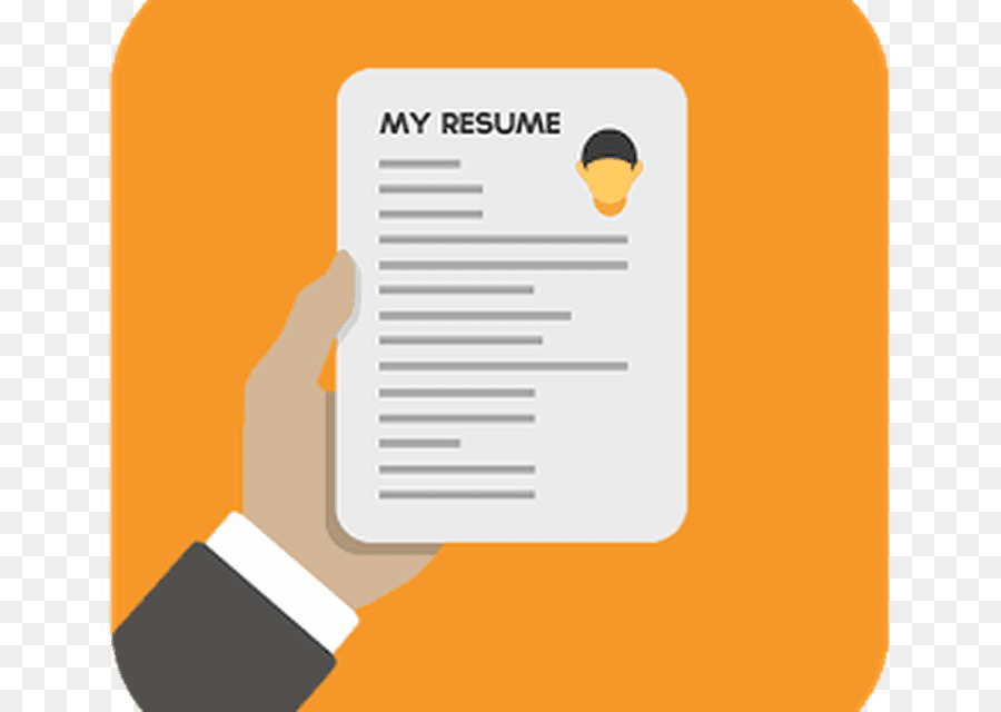 Résumé Cover letter Curriculum vitae Essay Résumé writing - Cv icon