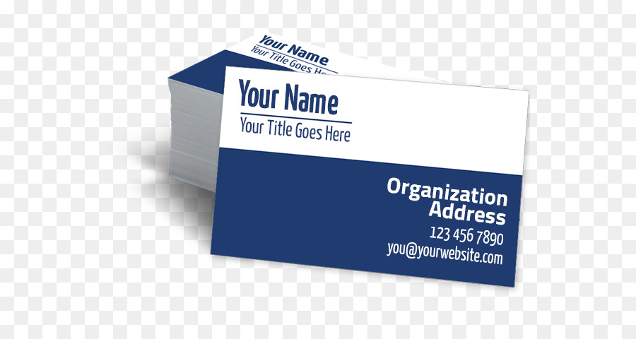 Student Business Cards Penn State Smeal College of Business