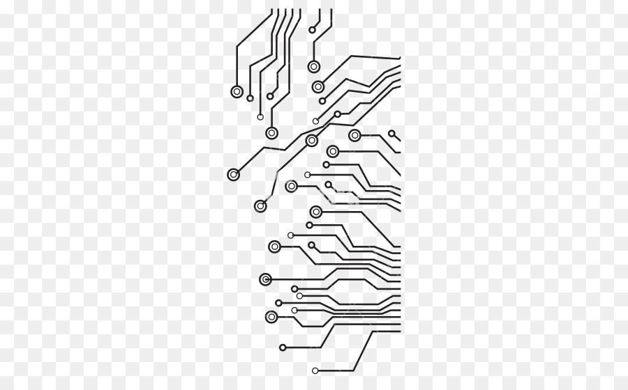 Electronic circuit Electrical network Circuit diagram Wiring diagram