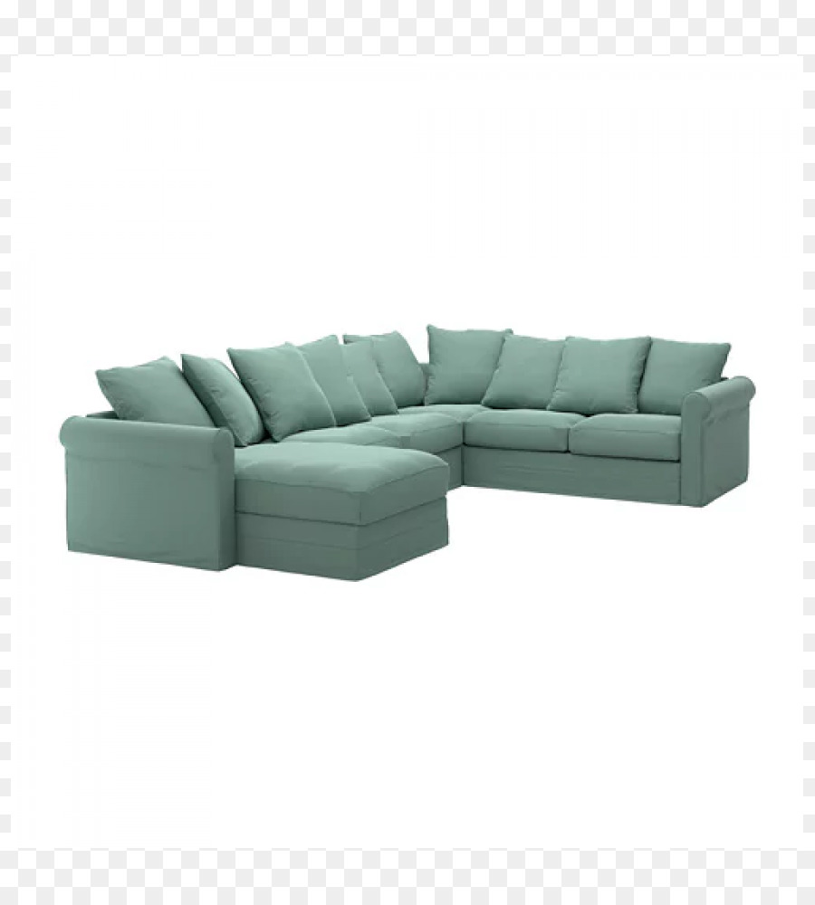 Couch Ikea Couch Ikea Furniture Chaise Longue Chair Chair Png Download